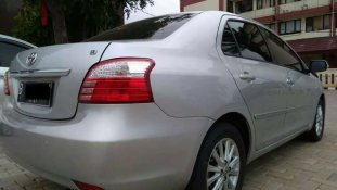 Jual Toyota Vios 2011, harga murah