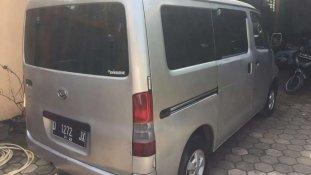 Butuh dana ingin jual Daihatsu Gran Max AC 2008