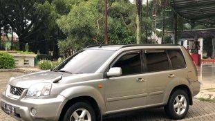 Nissan X-Trail ST 2003 SUV dijual