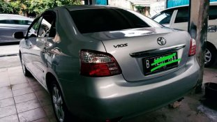 Butuh dana ingin jual Toyota Vios G 2008