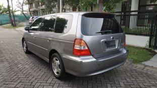 Jual Honda Odyssey 2002 termurah