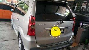 Toyota Avanza E 2010 MPV dijual