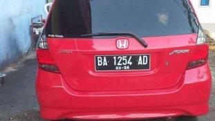 Jual Honda Jazz RS Limited Edition kualitas bagus