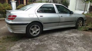 Butuh dana ingin jual Peugeot 406 Limited 2002