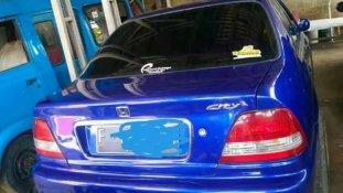Honda City 2002 Sedan dijual