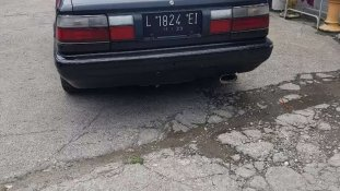 Jual Toyota Corolla 1991 kualitas bagus