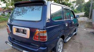 Butuh dana ingin jual Toyota Kijang LSX-D 1997