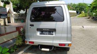 Jual Suzuki Carry 2007 kualitas bagus