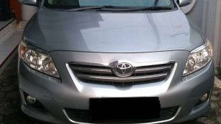 Butuh dana ingin jual Toyota Corolla Altis G 2008