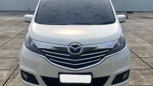 Mazda Biante 2.0 SKYACTIV A/T 2015 MPV dijual