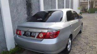 Jual Honda City 2006 termurah
