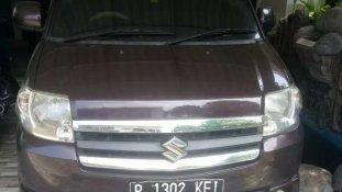 Suzuki APV GX Arena 2009 Minivan dijual