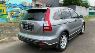 Jual Honda CR-V 2.4 kualitas bagus
