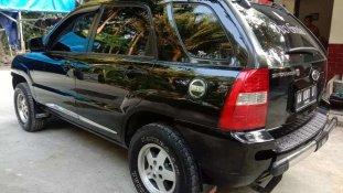 Kia Sportage EX 2005 SUV dijual