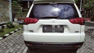 Jual Mitsubishi Pajero Sport Exceed 2015