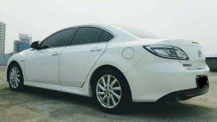 Jual Mazda 6 2012