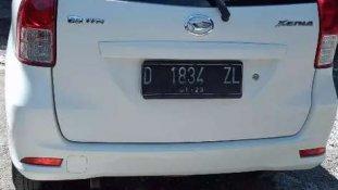 Jual Daihatsu Xenia M 2012