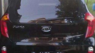 Jual Kia Picanto 2011 kualitas bagus
