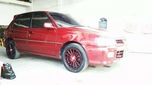 Jual Toyota Starlet 1996 termurah