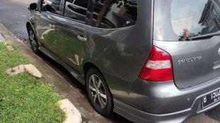 Jual Nissan Grand Livina Highway Star 2012