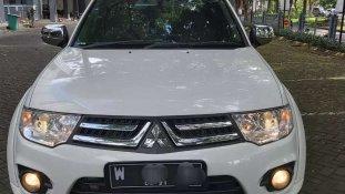 Jual Mitsubishi Pajero Sport 2015 kualitas bagus