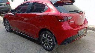 Jual Mazda 2 2016, harga murah