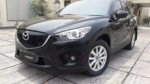 Butuh dana ingin jual Mazda CX-5 Touring 2013