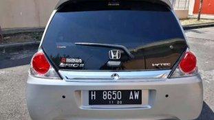 Jual Honda Brio E Automatic kualitas bagus
