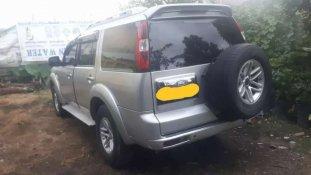 Ford Everest Limited 2011 SUV dijual