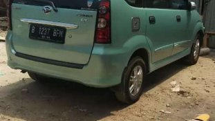 Daihatsu Xenia Xi 2009 MPV dijual