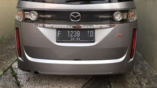 Butuh dana ingin jual Mazda Biante 2.0 SKYACTIV A/T 2012