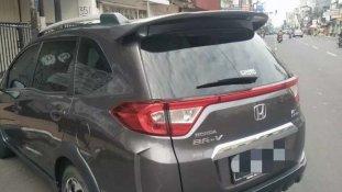 Honda BR-V S 2018 SUV dijual