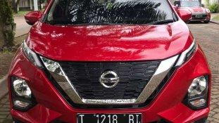 Jual Nissan Livina EL 2019