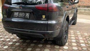 Butuh dana ingin jual Mitsubishi Pajero Sport Exceed 2011