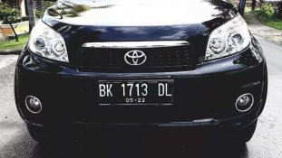 Jual Toyota Rush TRD Sportivo kualitas bagus