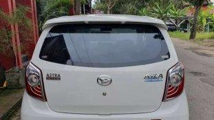 Daihatsu Ayla D 2016 Hatchback dijual