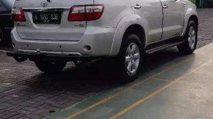 Jual Toyota Fortuner 2010, harga murah