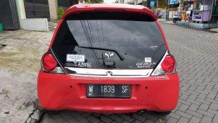 Jual Honda Brio Satya E 2016