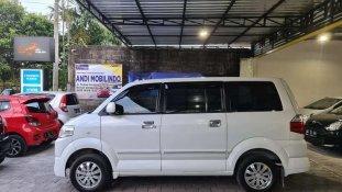 Jual Suzuki APV 2017 termurah