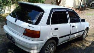 Butuh dana ingin jual Toyota Starlet 1991