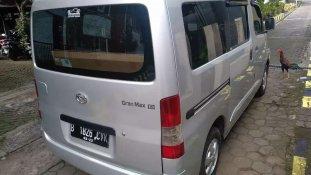 Daihatsu Gran Max AC 2010 Hatchback dijual