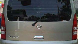 Jual Nissan Serena 2004, harga murah