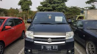 Jual Suzuki APV 2014 kualitas bagus