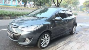 Jual Mazda 2 Limited Edition 2012