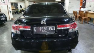 Butuh dana ingin jual Honda Accord 2.4 VTi-L 2012