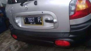 Jual Hyundai Santa Fe 2002, harga murah