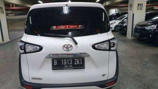 Jual Toyota Sienta V 2019
