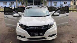 Jual Honda HR-V 2017, harga murah