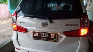 Butuh dana ingin jual Daihatsu Xenia X STD 2018