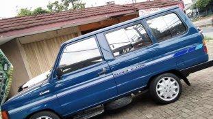 Jual Toyota Kijang SSX 1996